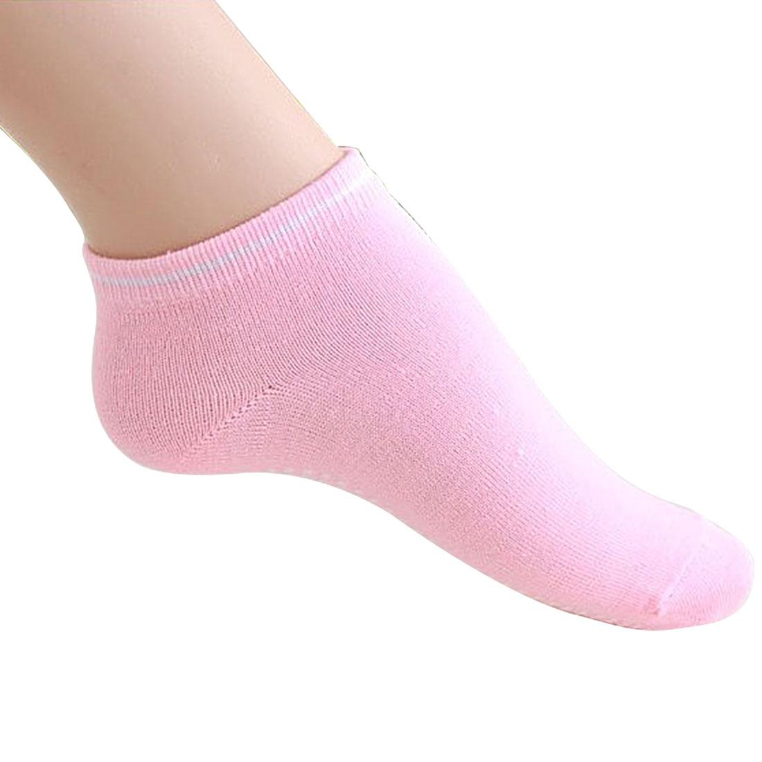 2017 Новый Для женщин Фитнес хлопок Тренажерный Зал Носки Нескользящие массажные Пилатес носки SW6101-6105