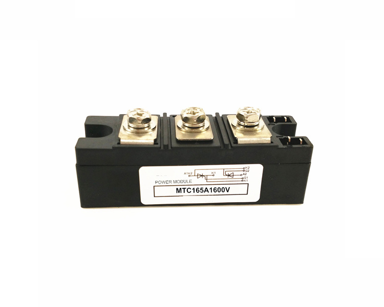 Thyristor Module MTC 165A 1600V Thyristor Module free shipping of 1pc bsp die g1 3 4 11 pipe threading dies threading tools lathe model engineer thread maker for water pipe