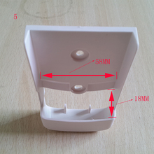 New TV DVD Midea Air Conditioner Wall Mount Distant Management Holder Wall Mounted (58mm*18mm)