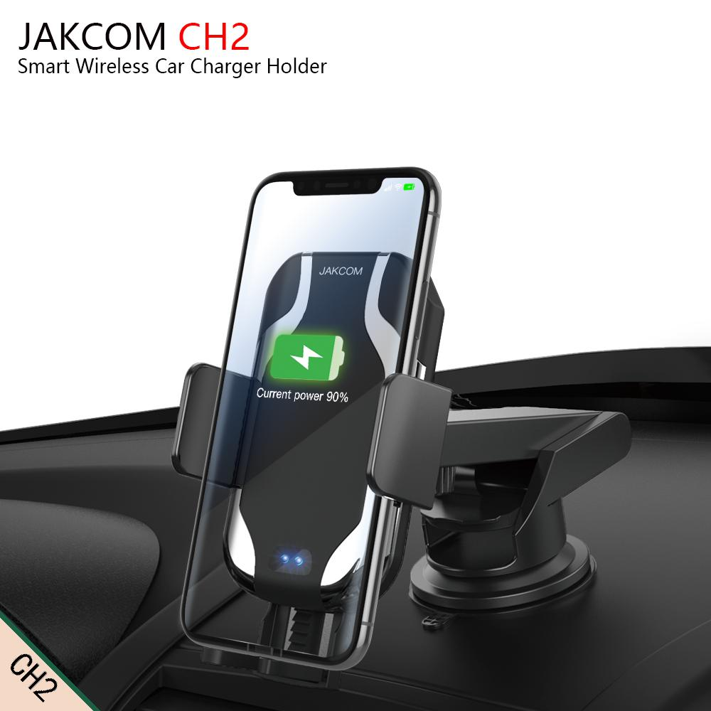 Back To Search Resultsconsumer Electronics Liberal Jakcom Ch2 Smart Wireless Car Charger Holder Hot Sale In Chargers As Diy 3s 40a Chargeur 18650