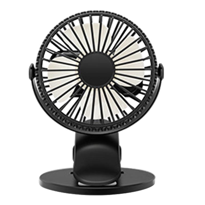 Portable Mini USB Fan Super Mute Laptop Computer PC Cooler Cooling Desktop Fans