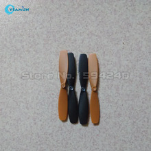 Yizhan X4 RC Quadcopter Mini Drone RC Helicopter yi zhan x4 parts propeller main blade