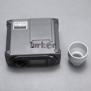 Image 5 - X3200 airsoft bb, testador de velocidade de bala, cronógrafo de tiro para caça, testador de tiro