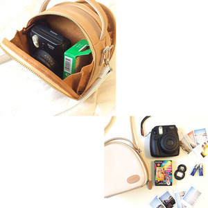 Image 4 - حافظة محمولة يونيفرسال صغيرة متوافقة مع كاميرا Fujifilm Instax Mini 8/9 70 7s 25 26 50s 90 ، كاميرا طباعة فورية