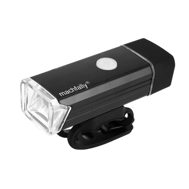 Waterproof Bicycle Front Head Light Headlight Lamp Rear Tail Flashlight Torch LED
