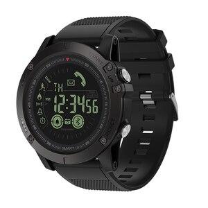 Image 3 - Zeblaze vibe3 pro ips 3d cor display toque completo relógio inteligente 5atm ip67 à prova dip67 água banda inteligente esporte relógio pedômetro freqüência cardíaca