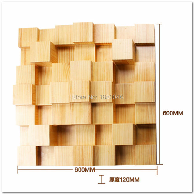Brand New 1pc QRD diffusion Acoustic Sound Diffuser Acoustic Sound Diffuser Skyline Panel WOOD foam treatment absorption panel