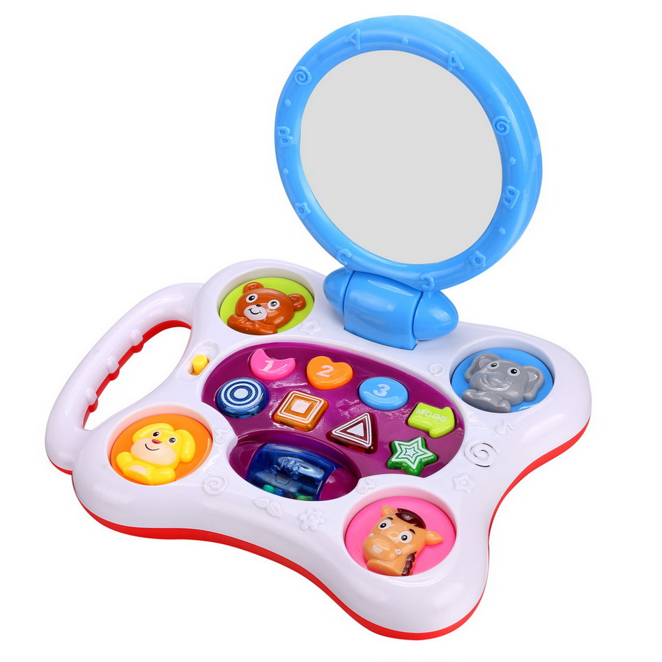 High Quality Baby Floor Mirror