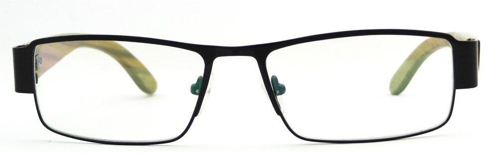 most popular 2014 eyeglasses frame women men full rim wood bamboo glasses factory directly whole support 2724 in eyewear frames from mens clothing - Most Popular Eyeglass Frames