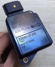 Taiwan brand new fluxo de ar metros 22680-37J00 AFH70-05 TB42E mass air flow sensores fit para nissan patrol Y60 4.2L