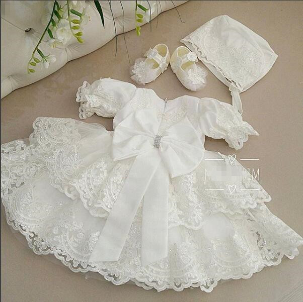 купить Children Wedding Party Dresses Kids Evening Ball Gowns Formal Baby Frocks Clothes for Girl