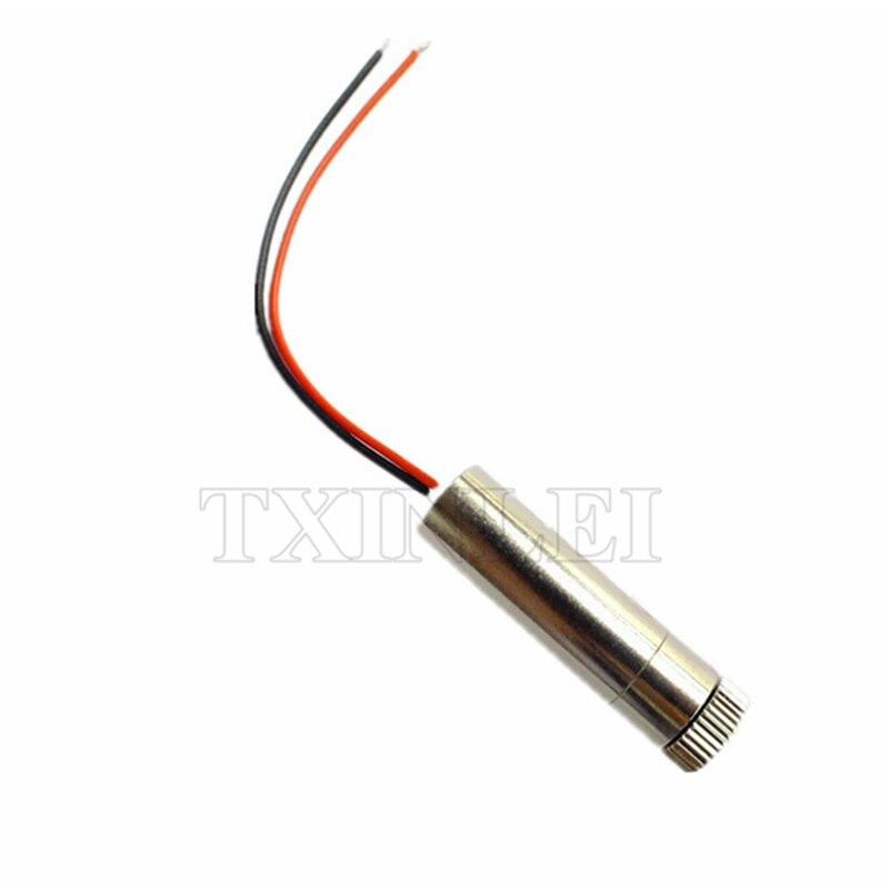 200mW Red Laser Module Mini Engraving Machine CNC Pats Laser Tube