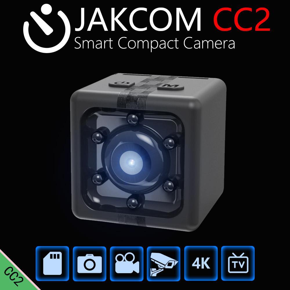 JAKCOM CC2 compacto Smart Cámara como terminales inalámbricos fijos en 915 MHz sensores 433t30d lora sx1278 Módulo de transceptor