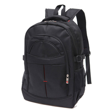 Wasserdicht 15,6 Zoll Laptop Rucksack Freizeit Schultaschen Schwarz herren rucksack tasche schultaschen für teenagers-45