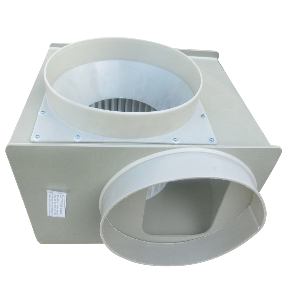 Manufacturers pp250 centrifugal blower fan anti corrosion