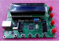AD9850 Module DDS Signal Generator LCD PC Control Frequency Sweep Function