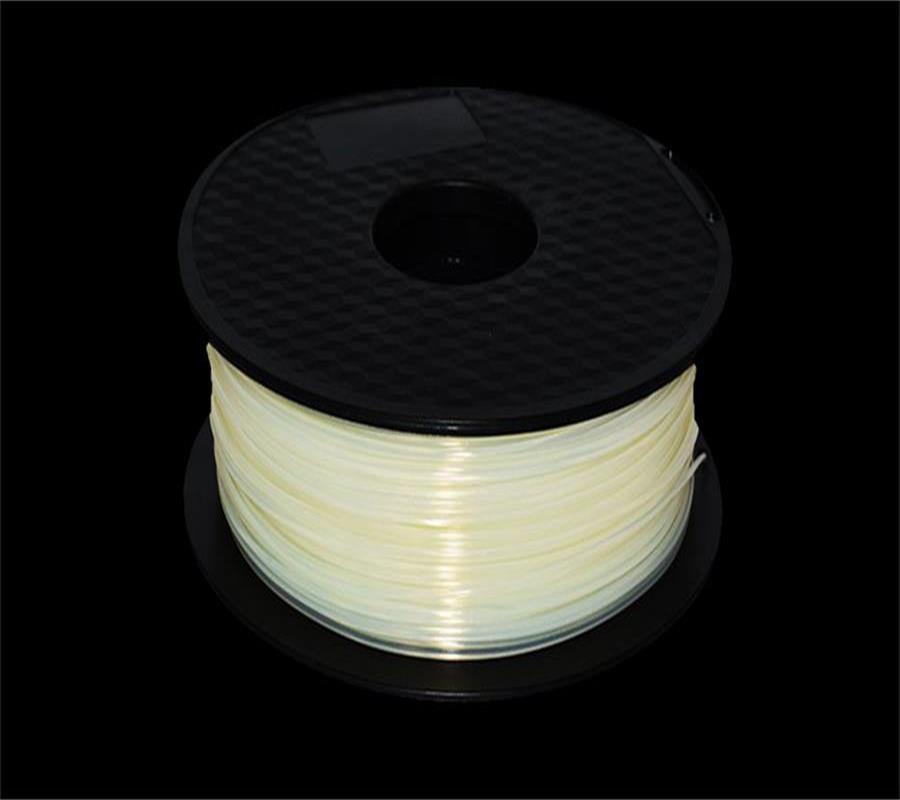 все цены на L-PA 1.75mm Low Temperature Nylon PA Filament 3D Printing Filament For MakerBot/RepRap/UP/Mendel Material Consumables онлайн