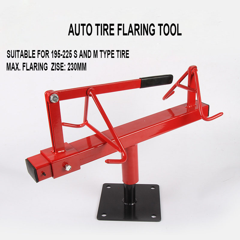 Professional Manual Tire Spreader Auto Tire Flaring Tool  Car Tire Expander/Support Auto Repairing ToolsProfessional Manual Tire Spreader Auto Tire Flaring Tool  Car Tire Expander/Support Auto Repairing Tools