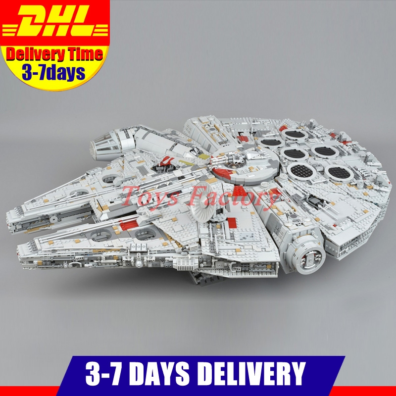 2018 New LEPIN 05132 8445PCS Star Series Wars UCS Ultimate Collector's Model Destroyer Building Blocks Bricks Toy 75192 lepin 05060 star series wars ucs naboo star type fighter aircraft model building blocks bricks compatible legoed 10026 toy gifts