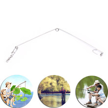 Automatic Fishing Hook At Top Speed God Hook A Hook A Lazy Person All The Waters Of The Stainless Steel Fish Hook(China)