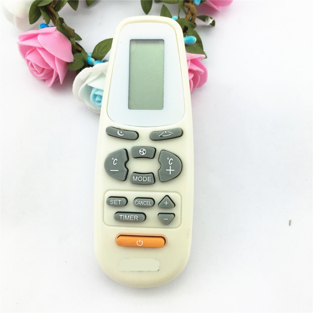 Air Conditioner air conditioning remote control suitable for font b AUX b font KT AX3 KT