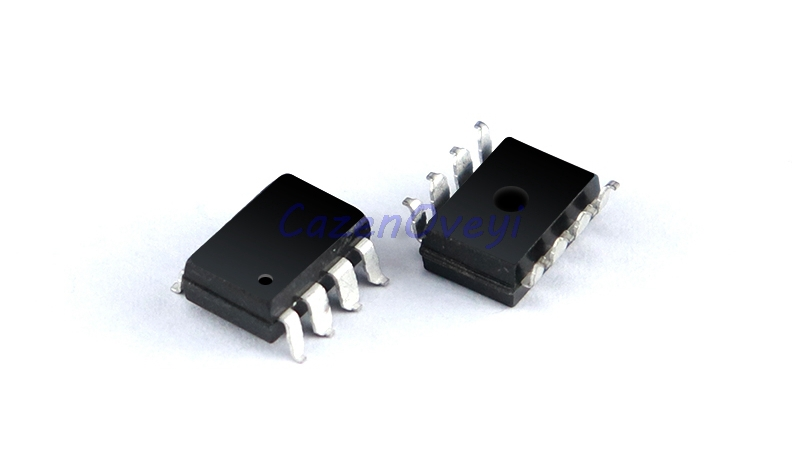 10pcs/lot HCPL-T350V SOP-8 AT350 SOP AT350V SOP-8 High-speed Coupled Device