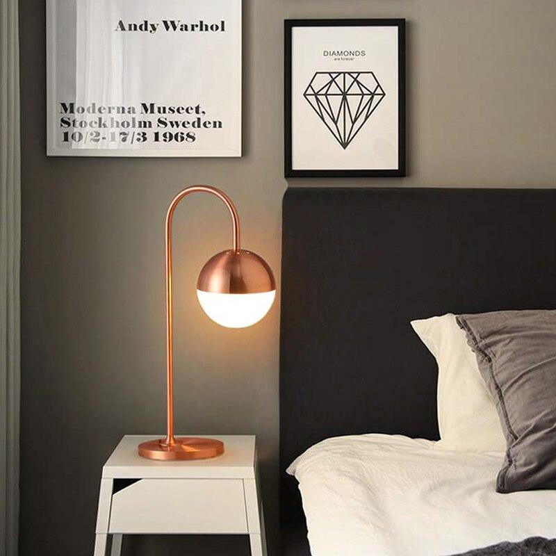 Led Lamps Lights & Lighting Impartial Livewin Modern Colorful Led Desk Lamps Home Decor Folding Table Lamba Office Night Reading Lampara Lampe De Table Lamp E27