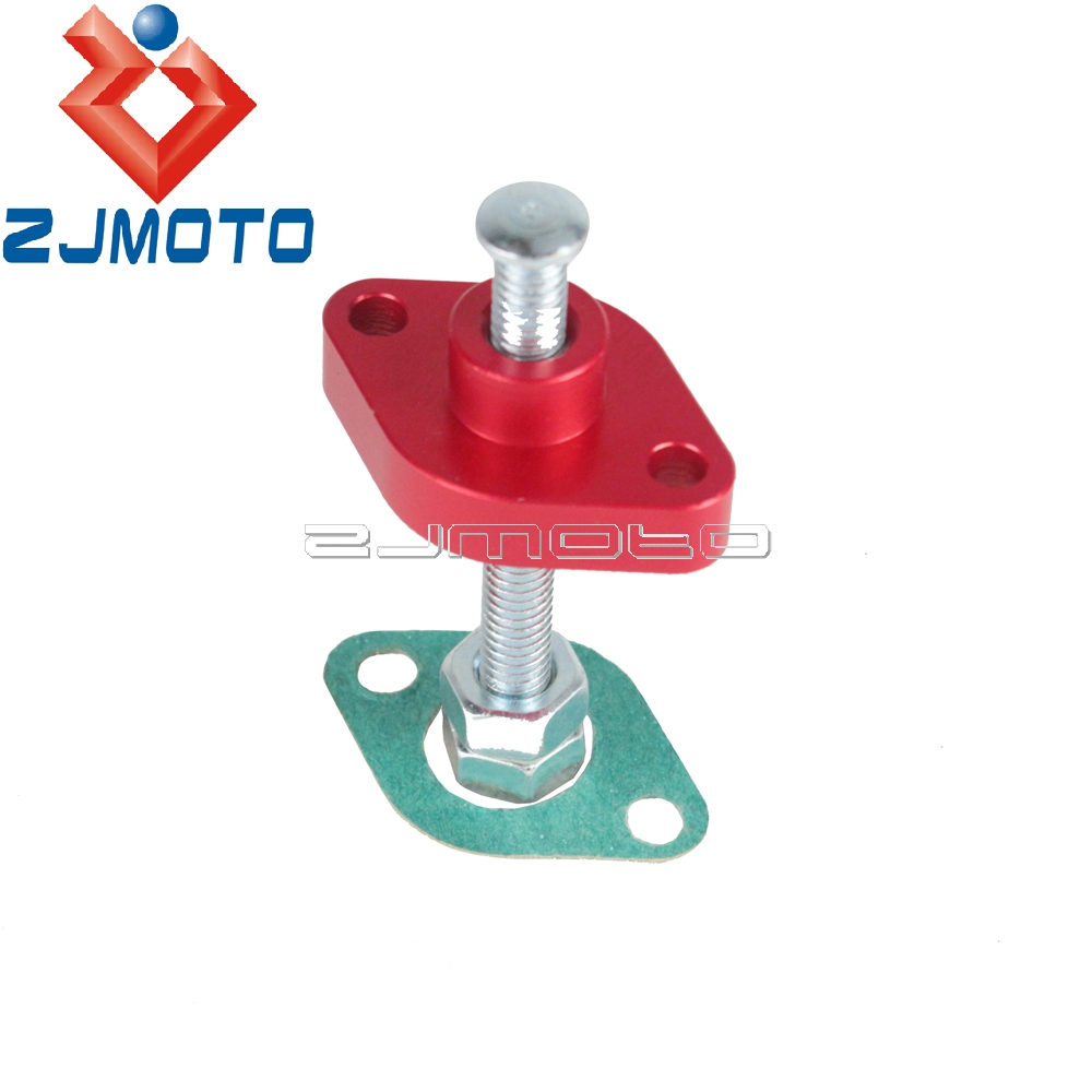 Hot For Suzuki GSXR 600 97 00 GSXR 750 96 99 GR 650 Tempter 83 Red Street  Racing Manual Cam Timing Chain Tensioner-in Crankshafts from Automobiles ...
