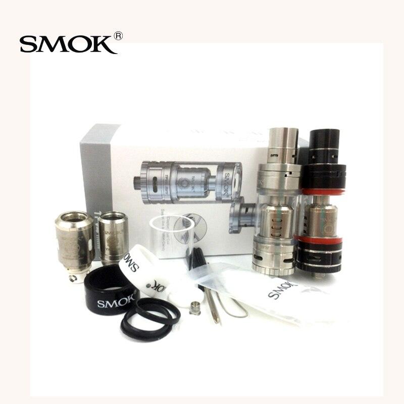 Image 2 - Electronic Cigarette Atomizer Original Smok TFV4 Mini Atomizer Sub Ohm Tank 510 Vape Tank VS SMOK TFV8-in Electronic Cigarette Atomizers from Consumer Electronics