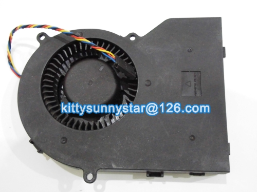 MulFan PVB120G12H P01 J50GH 12V 075A 4Wire For OptiPlex