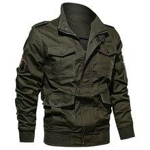 ABD Tarzı Hava Kuvvetleri erkek Ceket Gevşek XXXXXXL Artı Boyutu Motosiklet Ceket Uçuş Erkek Süet Mont Askeri Erkek Streetwear a619