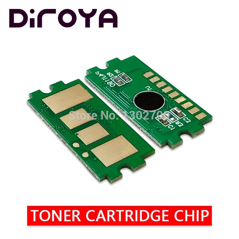 2.5K EUR TK-1110 TK1110 Toner Cartridge Chip For Kyocera ECOSYS FS-1040 FS-1020 FS-1020MFP FS-1120 FS-1120MFP 1120D M1520H Reset
