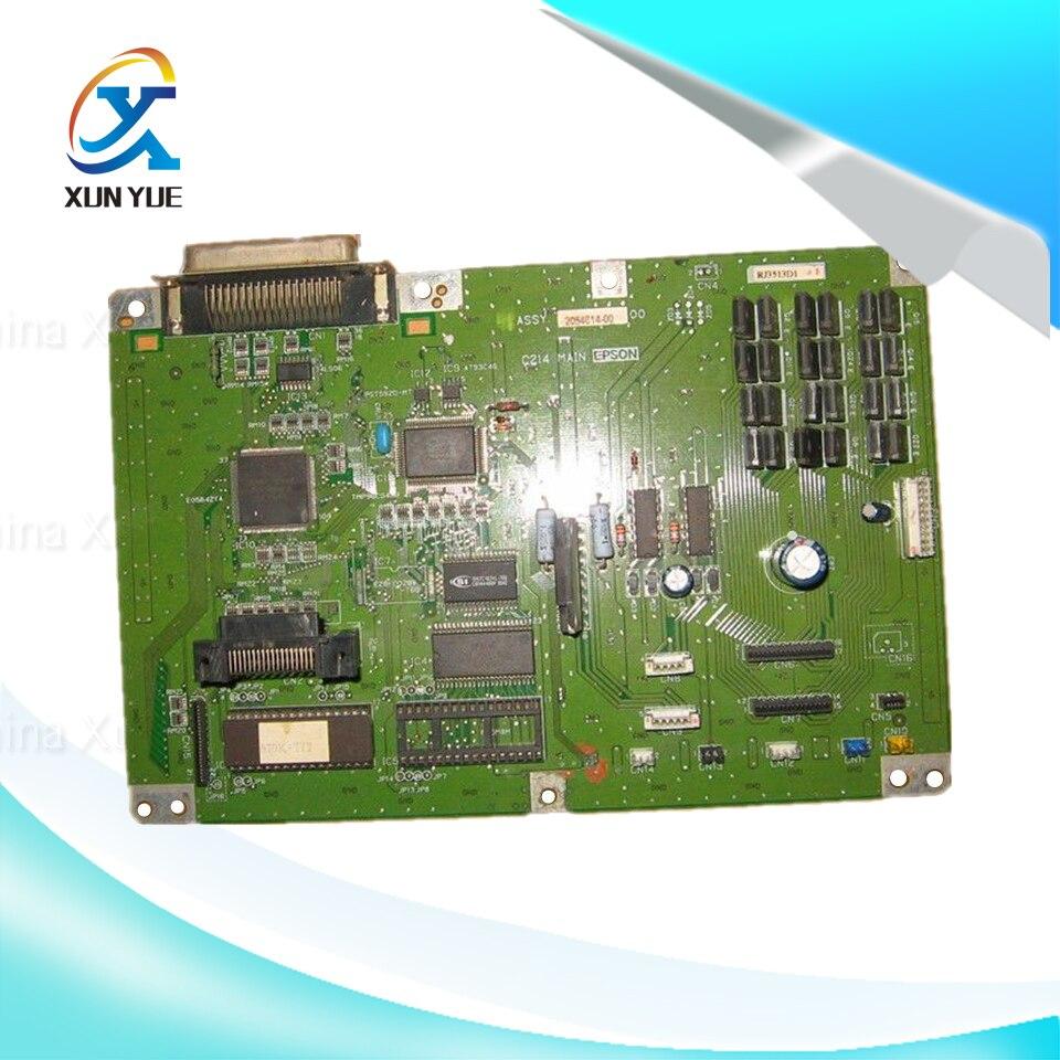 GZLSPART For Epson LQ-670k Original Used Formatter Board Parts On Sale alzenit for epson lq 300k 2 300k ii lq 300k ii lq300 ii lq300 2 original used formatter board printer parts on sale