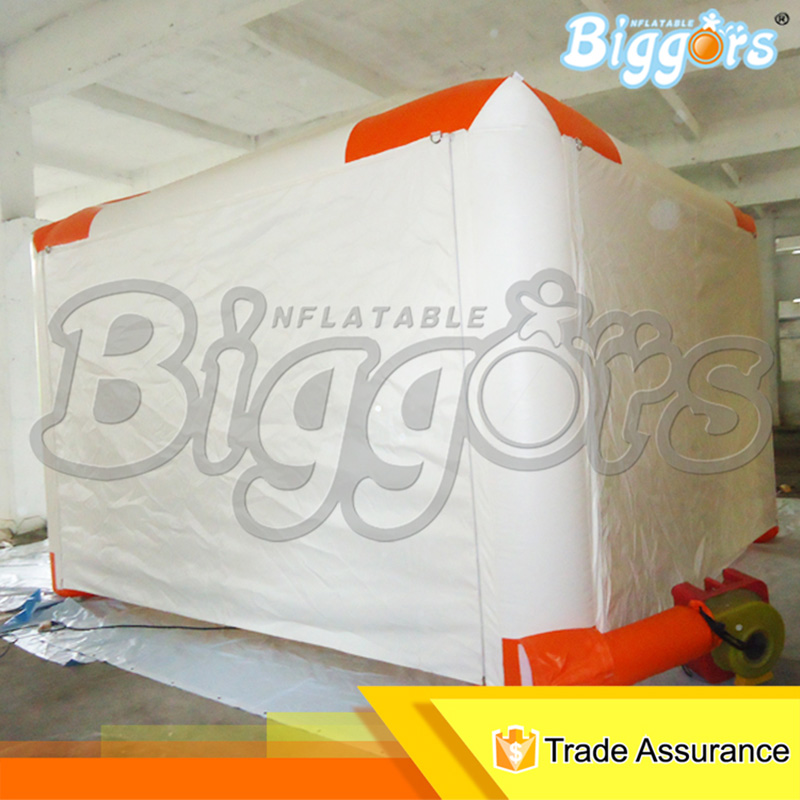 Free Shipping Square Gonfiabile Inflatable Air Supported Structures Trade Show Tent-in Inflatable Bouncers from Toys u0026 Hobbies on Aliexpress.com | Alibaba ... & Free Shipping Square Gonfiabile Inflatable Air Supported ...