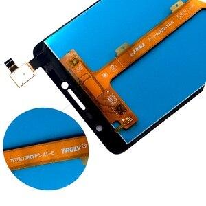 Image 5 - جودة الأصلي ل الكاتيل بلمسة واحدة فلاش زائد 2 5095 OT5095 شاشة الكريستال السائل مع مجموعة المحولات الرقمية لشاشة تعمل بلمس 100% الضمان