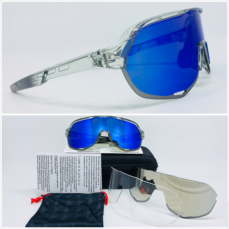 2018 Men Bike Cycling Goggle Sports Glasses Cycling Sunglasses Bicycle Cycling Eyewear Glass 2016 hot sale outdoor sports bicycle eyewear men s new cycling sunglasses