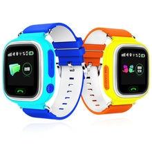 Kinder Smartwatch Uhr Schlaf Tracker Kind Smart Uhr mit GPS Funktion für iPhone Android Smartphones Unterstützung SIM Karte