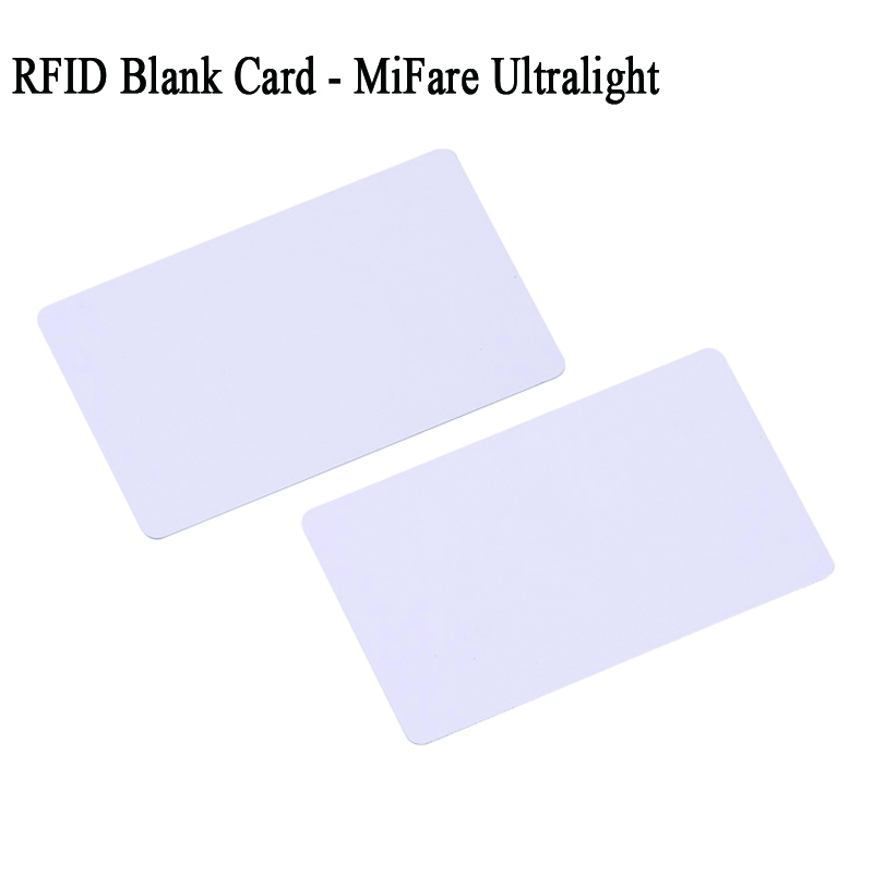 mifare ultralight chip contactless card ultralight C NFC vingcard ultra promixity smart rfid ic MF0ICU1 blank white card 14443a 10pcs hotel keycard mifare 1k s50 chip card f08 fm1108 ic blank card 14443a read write 13 56mhz pvc plastic card id promixity