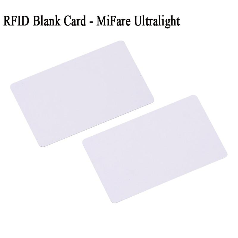 mifare ultralight chip contactless card ultralight C NFC