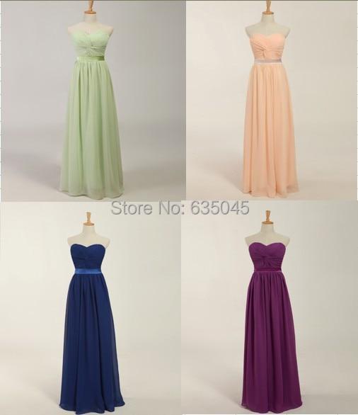 Online Get Cheap Pastel Bridesmaid Dresses -Aliexpress.com