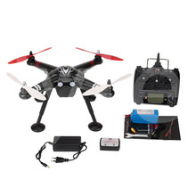 Freeshipping XK Detect X380 GPS Headless Mode 2.4G RC Quadcopter Standard Configuration UAV RTF Drone without Camera and Gimbal