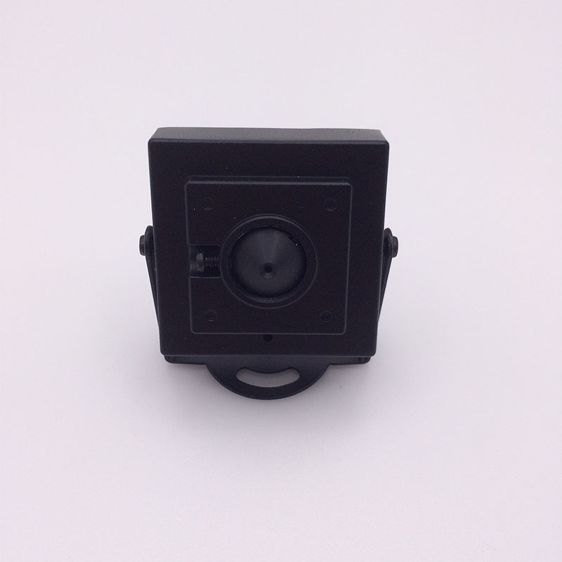 Video Micro Square Smallest Mini 3.7mm Surveillance Indoor Screw AHD Camera CCTV Security Sueveillance Smart