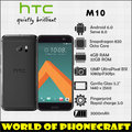 HTC 10 M10 4GB RAM 32GB ROM Octa Core Snapdragon 820 12MP Camera NFC Nano SIM Rapid Charger 3.0 smartphone