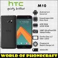 Htc 10 m10 4 gb ram 32 gb rom octa core snapdragon 820 12mp cámara nfc sim nano cargador rápido 3.0 smartphone