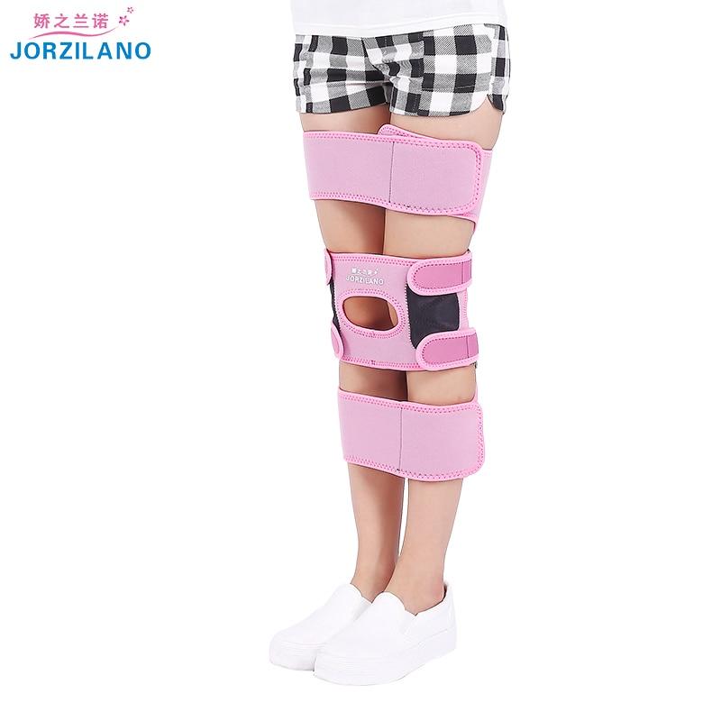 Ücretsiz kargo Mıknatıs JORZILANO diz düzeltme kemer O tipi bacak - Sağlık Hizmeti - Fotoğraf 3