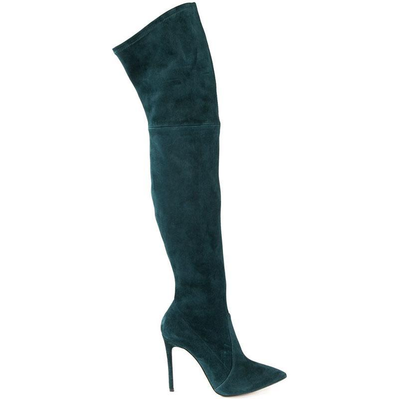 Compare Prices on Dark Blue Boots- Online Shopping/Buy Low Price ...