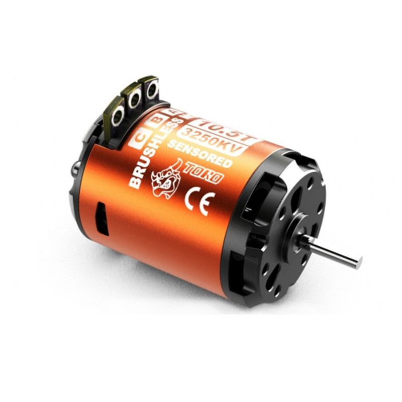 Buy Small Brushless Motor Ares Mad Cow 1 10 10 5 Kv T 3250
