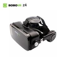 100 Original Xiaozhai BOBOVR Z4 Virtual Reality 3D VR Glasses Cardboard Private Theater For 3 5