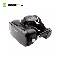 Virtual Reality 3D VR Glasses  Private Theater for 4.7 – 6.2 inches Phones