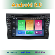 Android 8 0 font b Car b font DVD GPS font b Radio b font stereo